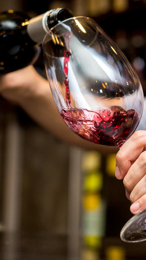 Chemistry of Red Wine - What gives red wine their taste?