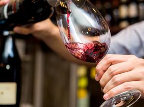 Terminología para hablar del sabor del vino
