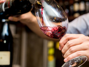 Join Me For A Virtual Wine Tasting - Taste of Europe on Oct 15th