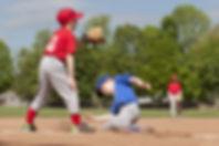 Baseballspiel
