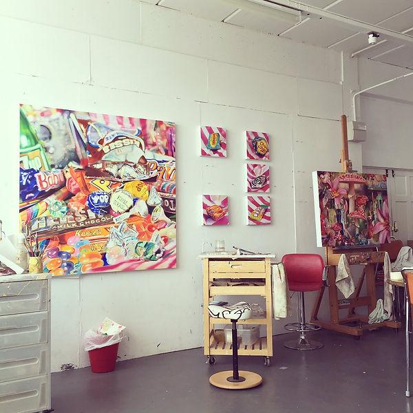 Sarah Graham Studio