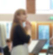 Viola/Violin teacher, Hitchin, Hertfordshire, Vanessa Gaidoni Dip RCM