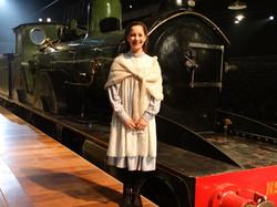 The Railway Chidren