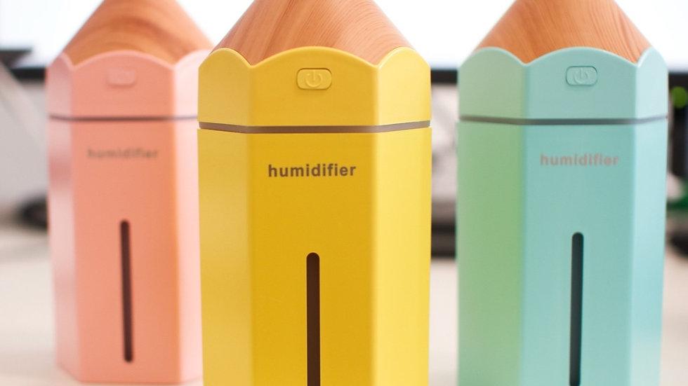 Pencil Essential Oil Air Diffuser