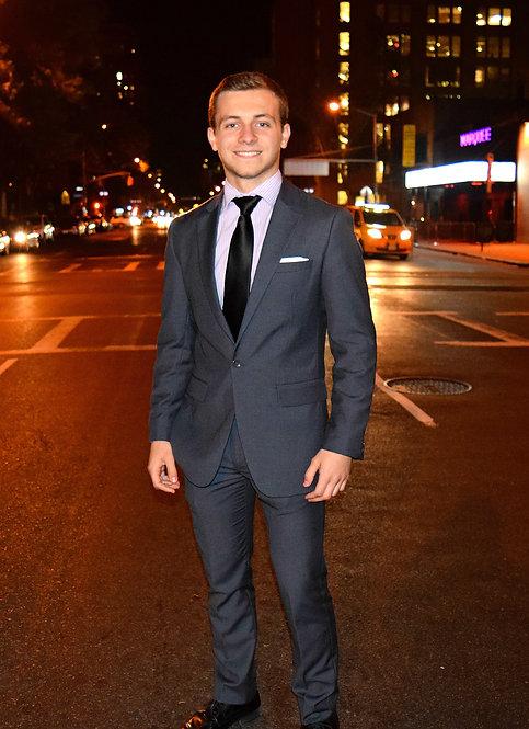 Double 0 Suit