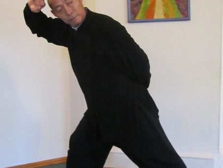 Тайцзицюань стиля Чжаобао