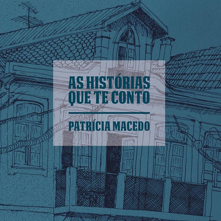 """Lançamento do livro """"As Histórias que te Conto"""""""