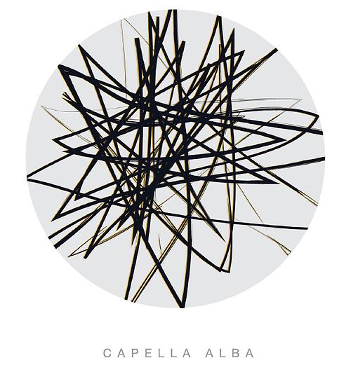 CAPELLA by Krista Leesi