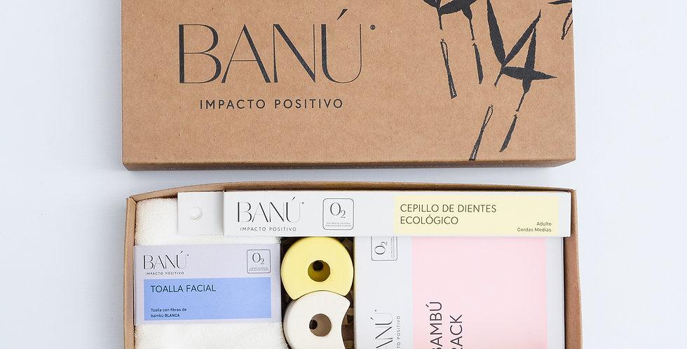 Banú Box