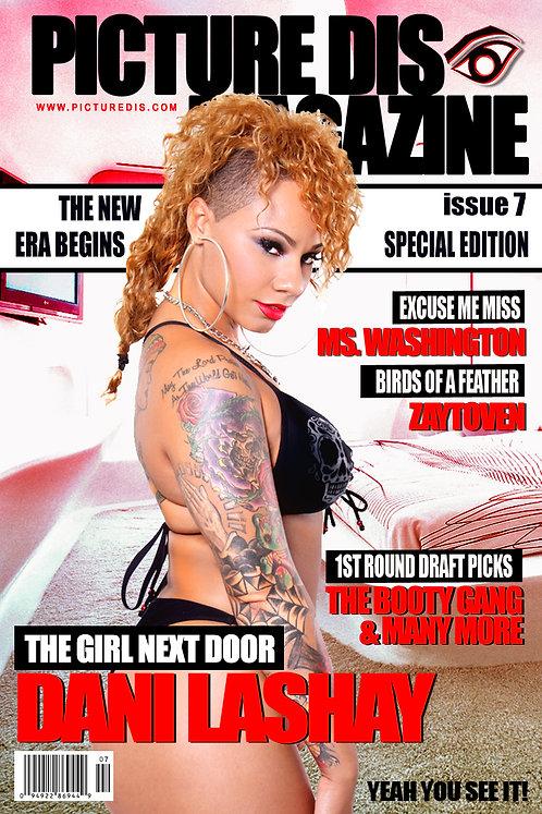 Picture Dis Magazine Issue 7