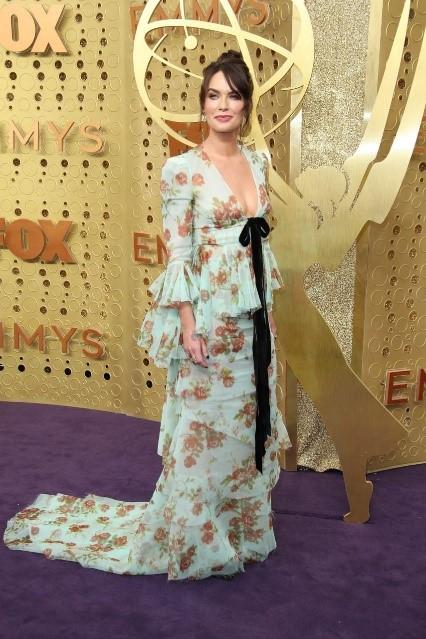 3 inspirações para vestidos de festa direto do Emmy 2019
