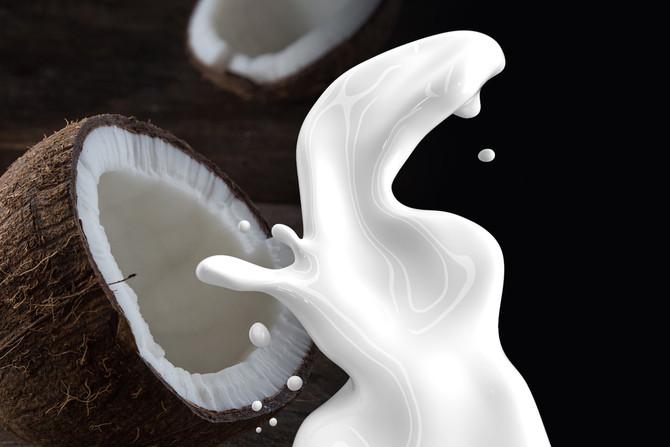 4 cosméticos com alimentos em sua composição