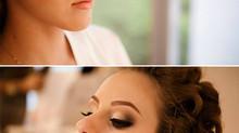 Maquiagem com Produtos HD para Noivas