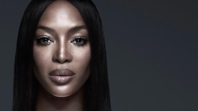 6 dicas de beleza por Naomi Campbell