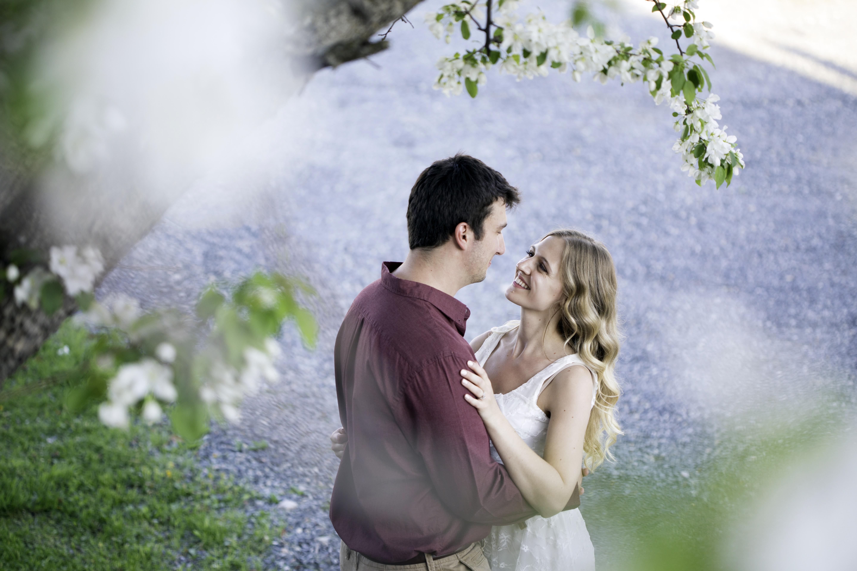 Engagement Photography Vermilion Bay