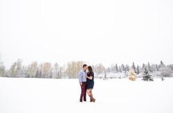 Engagement Photographer Red Lake
