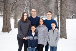 Family Photographer Dryden
