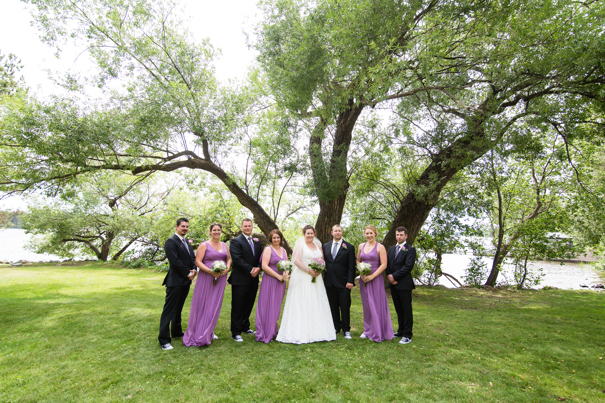 Kenora Wedding Photographer