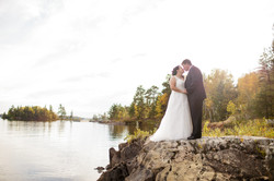 Sioux Lookout Wedding Photographer