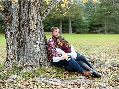 Sara & Stephen