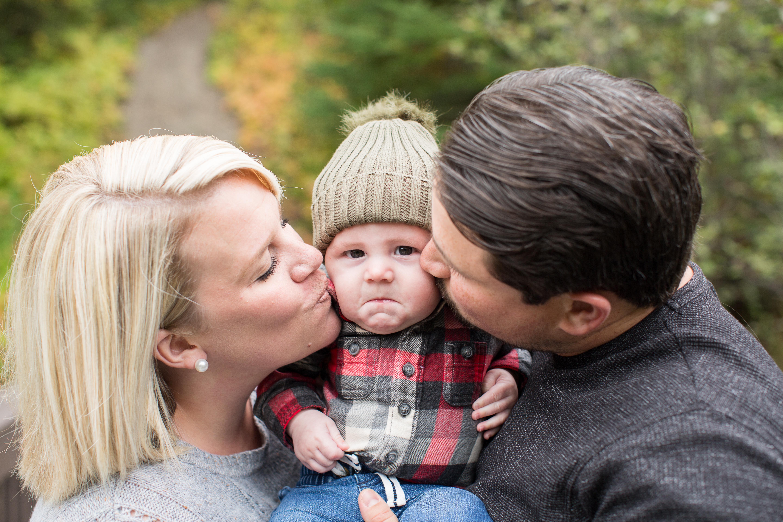 Family Photography Aaron Park