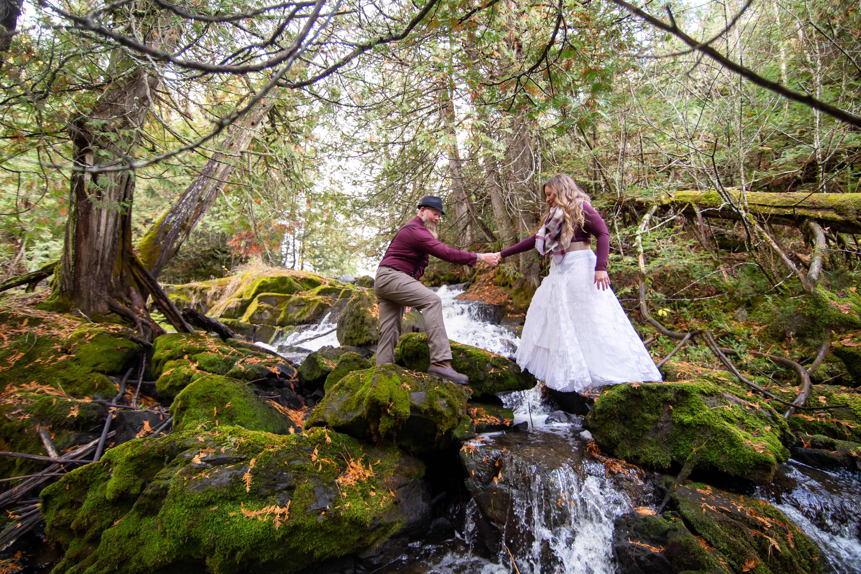 Couple Photography Dryden