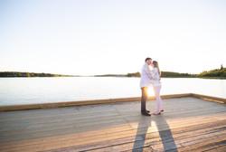 Engagement Photography Dryden