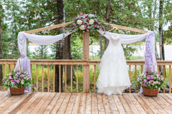 Wedding Photographer Dryden Kenora Ontario