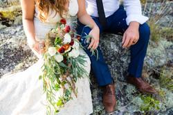 Fine art wedding photographer Dryden