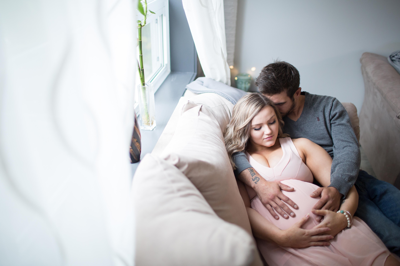 Maternity Photography Kenora