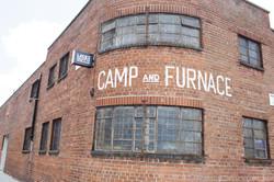 Camp and Furnace Liverpool UK