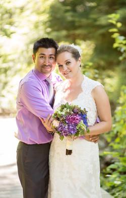 Canada Wedding Photographer