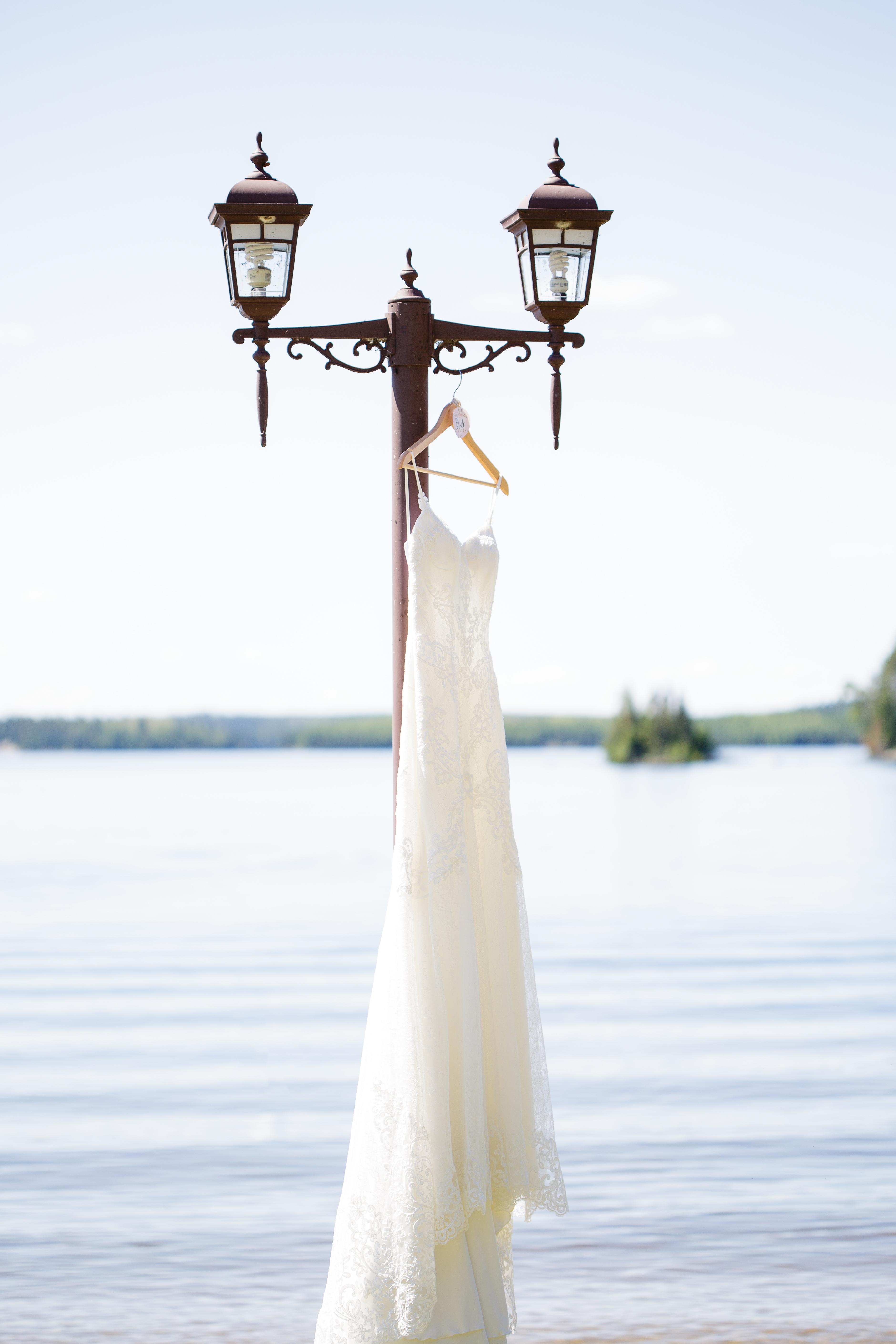 Summer Wedding Fine Art Dryden