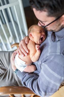 Newborn Photographer Dryden