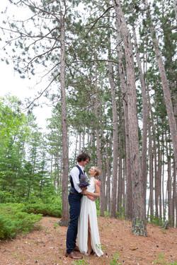 Wedding Photographer Dryden Ontario