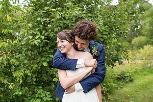 Vermilion Bay Wedding Photographe