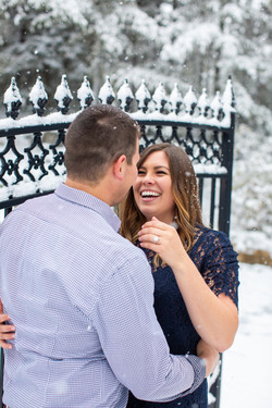 Engagement Photography Red Lake