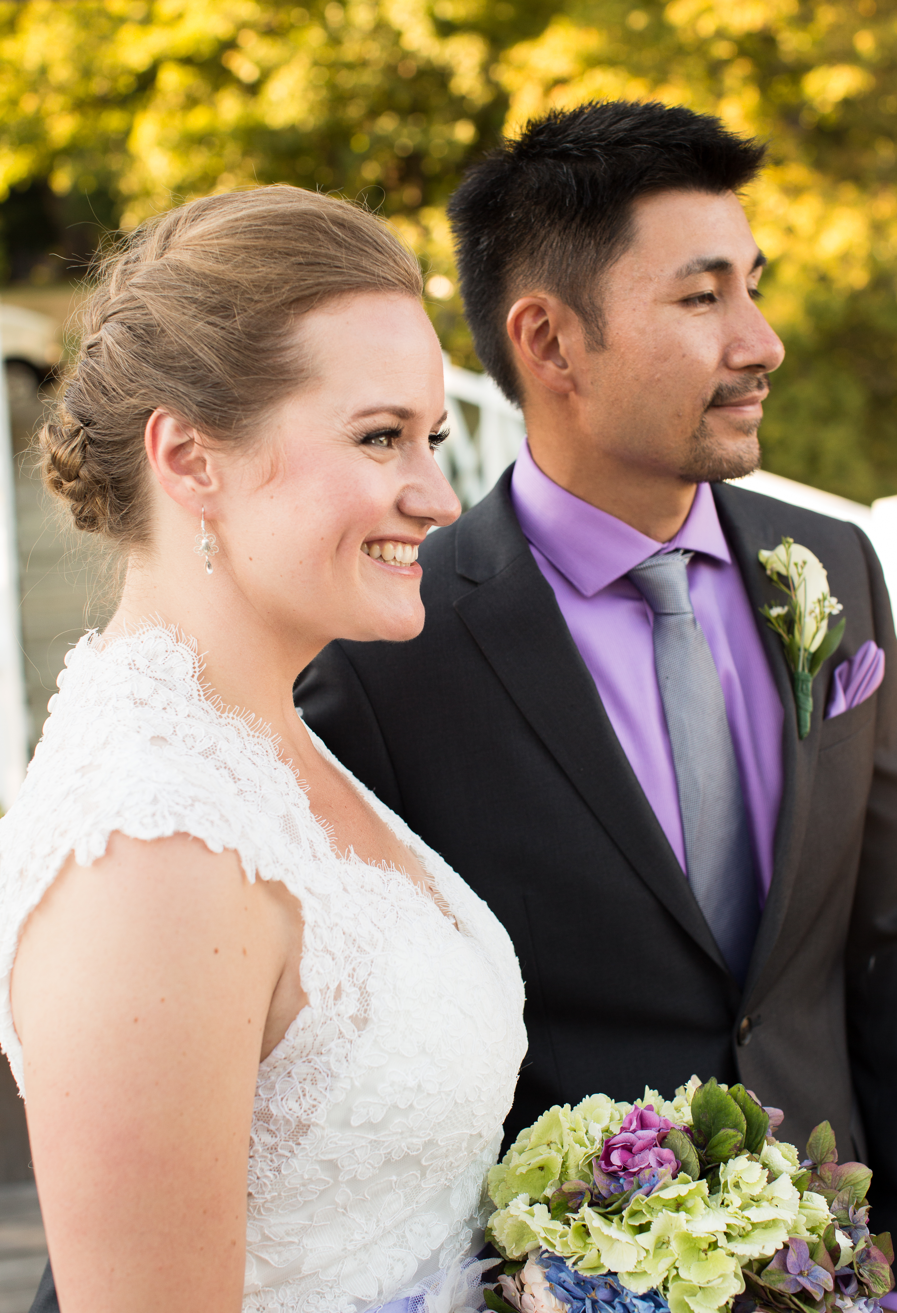 Canada Wedding Photographer