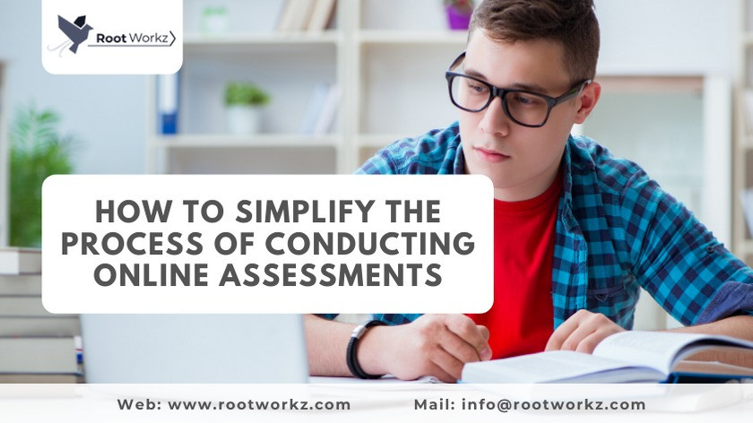 How to simplify the process of conducting online tests for educators?