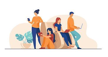 Ways to improve online teaching process