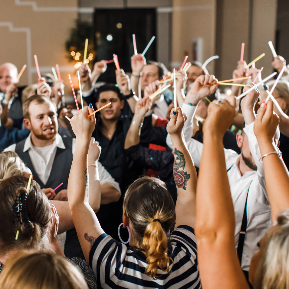 Music Makes You Happy Weddings