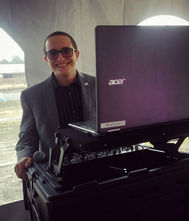 Tyler Wilson Music Makes You Happy DJ