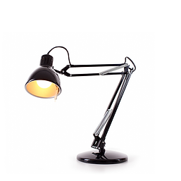 Black Desk Lamp 2
