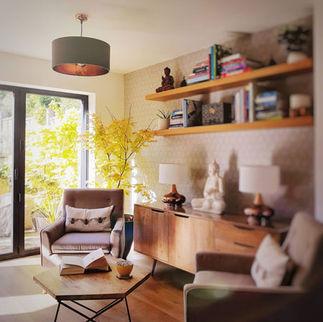 residential - internal alterations