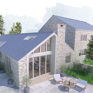 residential refurbishment & alterations
