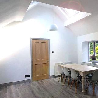 residential - remodel