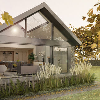 residential - single storey extension