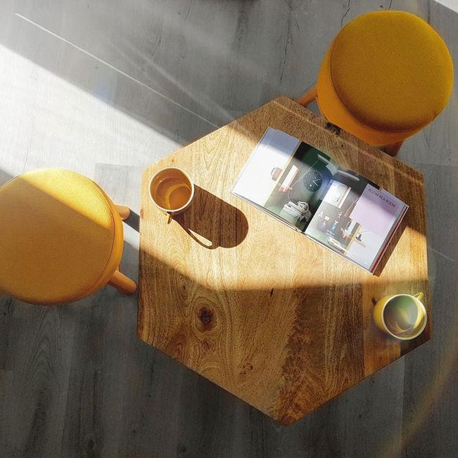 Contemporary Seating Interior Design