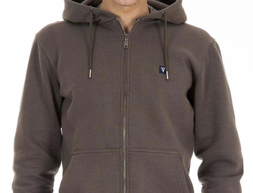Men's Zipper Hoodie