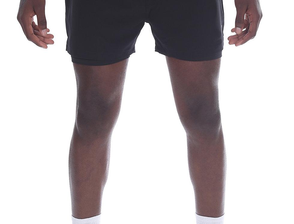Men's 2-in-1 Running Shorts